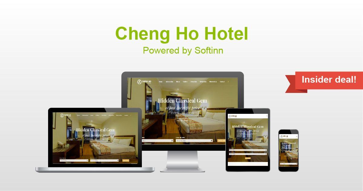 Cheng Ho Hotel