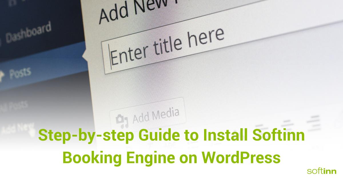 Wordpress-Hotel-Booking-Engine-Softinn-Plugin